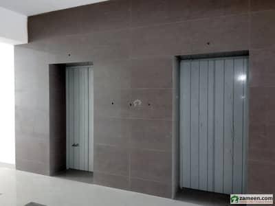 3 Bed Flat In Askari 5 For Rent