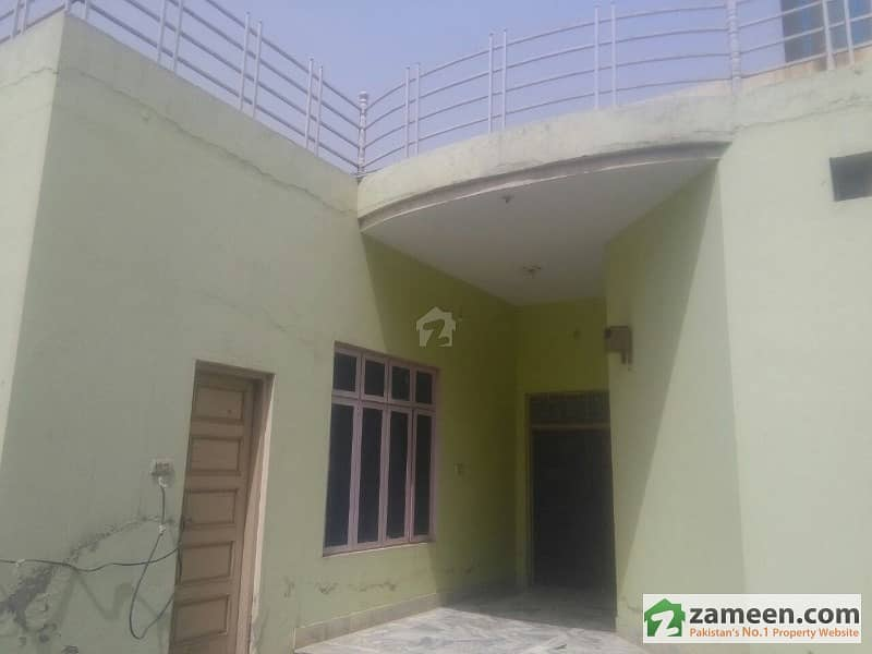 2 Kanal Bungalow For Sale At Prime Location