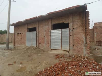 House Available For Sale In Farid Block