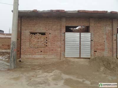 Corner House Available For Sale In Farid Block