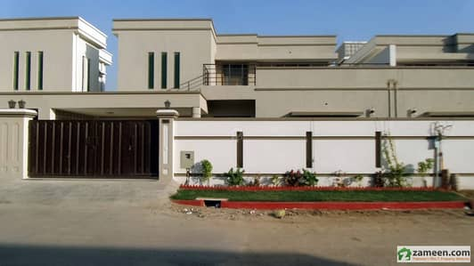 East Open SD House For Sale In Falcon Complex New Malir