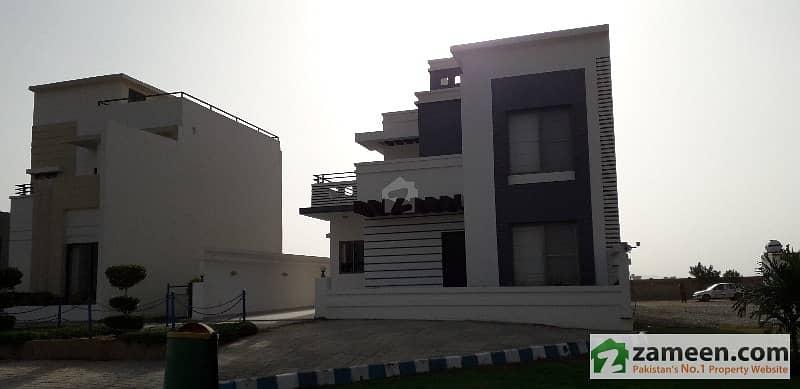 فضائیہ بنگلوز ناردرن بائی پاس کراچی میں 4 کمروں کا 11 مرلہ مکان 1. 25 کروڑ میں برائے فروخت۔