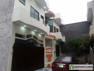 Brand New Double Story Beautiful House Is Available For Sale