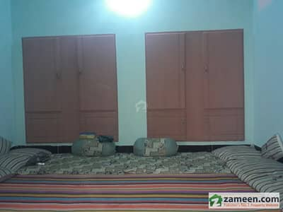 House In Malik Muhammad Hashim Street Near Awan Milat Hall Quetta