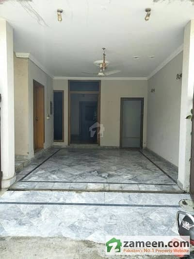 5 Marla House For Sale In Revenue Society A Block
