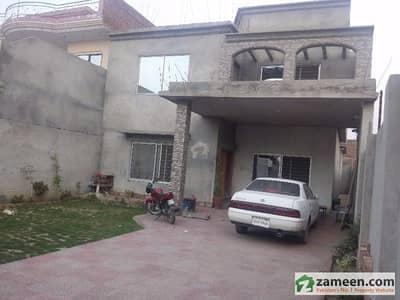 15 Marla House For Sale - 30 Feet Street