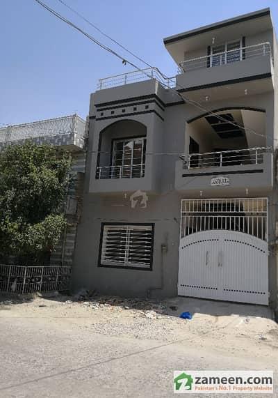 4 Marla Beautiful Luxury House For Sale