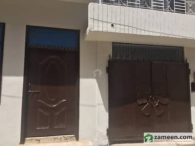 4 Marla House For Sale in Gulistan Colony