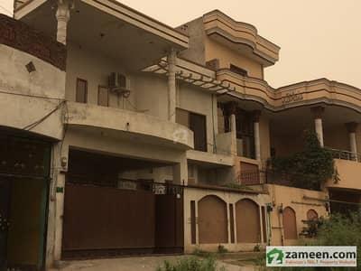 5 Marla Double Storey House Near Gohdpur For Sale