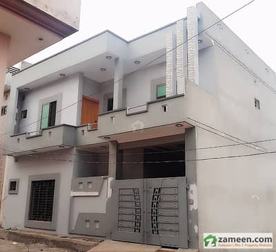 Gorgeous 2 Storey Home For Sale In Peer Muhammad Colony