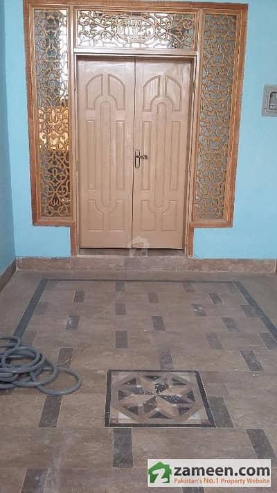 Single Storey House At Tareen Colony Savera Chowk Al Falah Colony