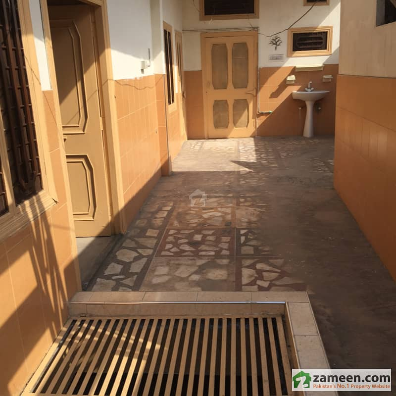 174-D Block Old Satellite Town - House For Rent