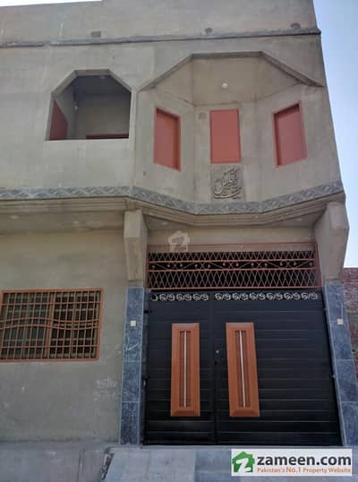 Newly And Furnished Double Story Home For Sale