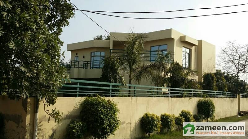 House Is Available For Sale In Multan Cantt