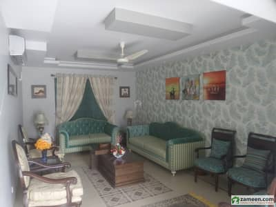 3 Bedroom Luxury Apartment In Fazaia Housing Karachi
