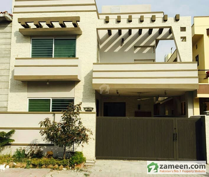 Luxury House In Bahria Town Rawalpindi