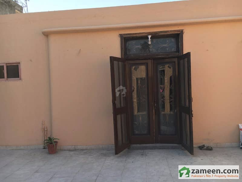 One Bedroom With Attached Bathroom For Rent - Furnished For Female Only