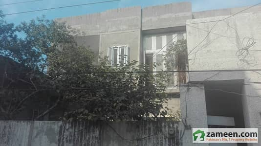 Double Story 5 Bed Rooms House Urgent Sale