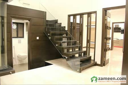 1 Kanal Double Story Full House Available For Rent In Defence Phase 4 GG Block