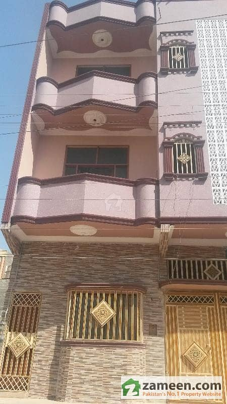 House For Sale In Haroon Bahria Naval Colony Hub River