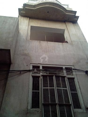 House For Sale In Rasheed Colony