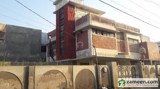 House For Sale In Sindhi Muslim Housing Society