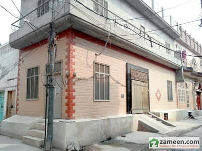 House For Sale In Raza Abad