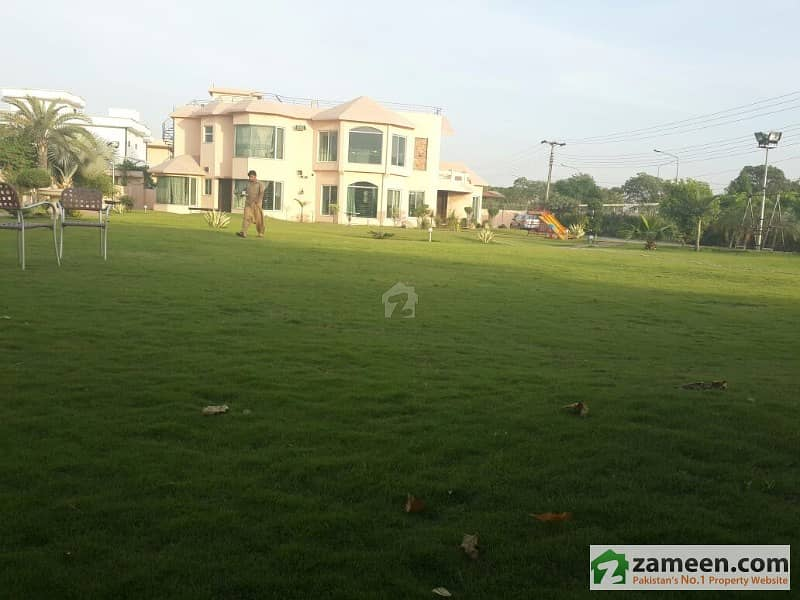 6 Kanal Farm House On Rent For Marriages And Other Events