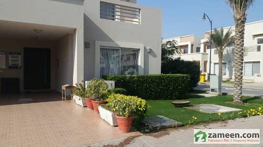 3 Bed 200 Sq yards DD SQ Brand New Villa for rent in Bahria karachi