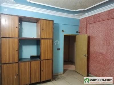 Sadaf Square - Ground Floor Flat For Rent