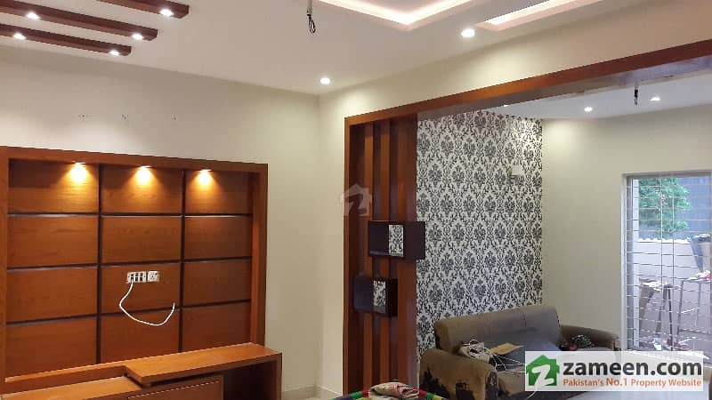 Vvip 5 Marla Classic House For Sale In  Bahria Town Lahore