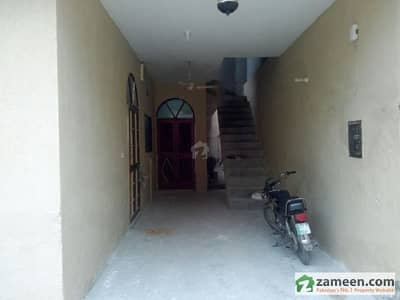 All Real Picture 10 Marla Full House Single Story For Rent In Shiraz Villas