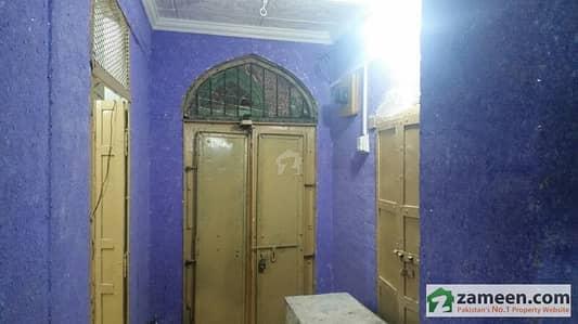 2 Marla House For Sale In Chakka Gali Rampura Gate Hashtnagri