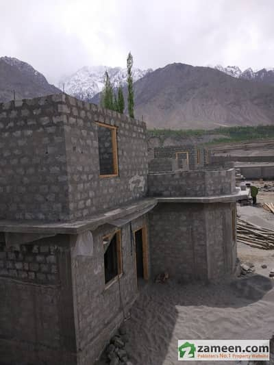 Under Construction Villa Available For Sale