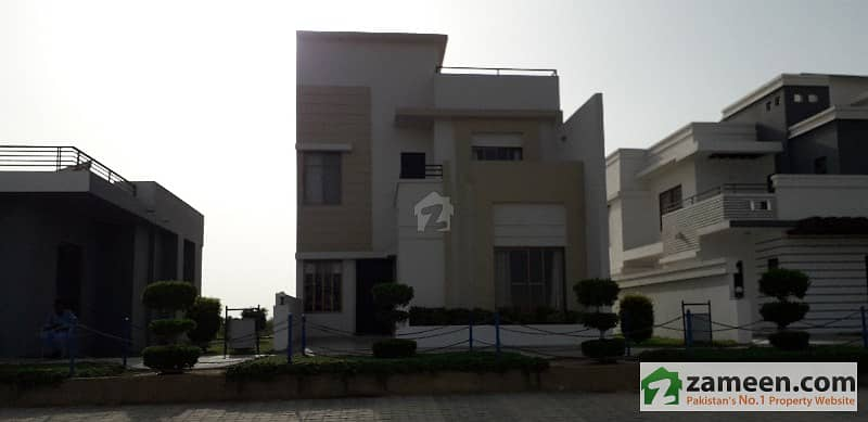 Fazaia Bungalows For Sale On Easy Installments