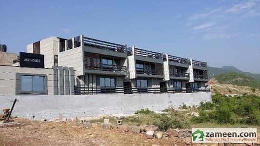 Flat For Sale Located In Margalla Green Maj Makhdoom Society