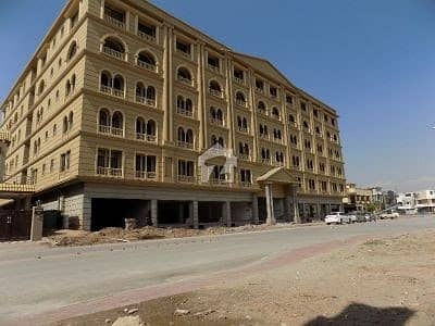 Penthouse In Bahria Town For Sale