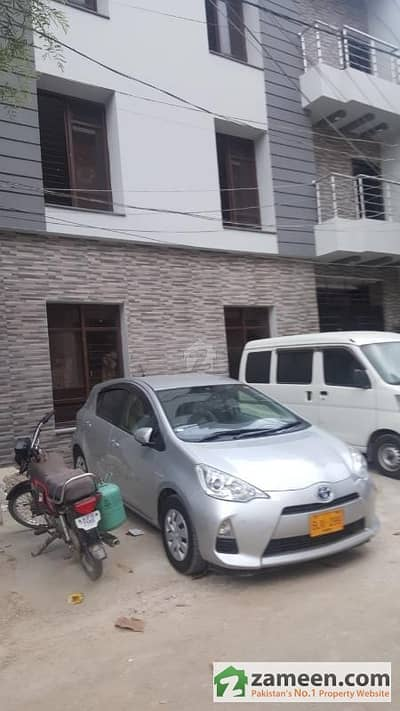 Ground Plus 2 Floor House For Sale In Sharfabad