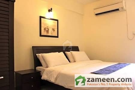 Single Bed Apartment For Sale At Bahria Town Islamabad