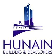 Hunain Builders & Developers