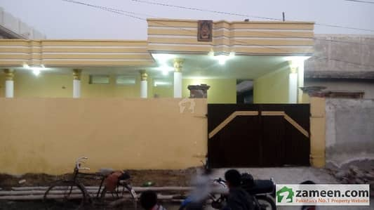 Risalpur Cantt New House For Rent