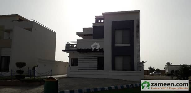 275 Yard Fazaia Bungalow For Sale On Easy Installments