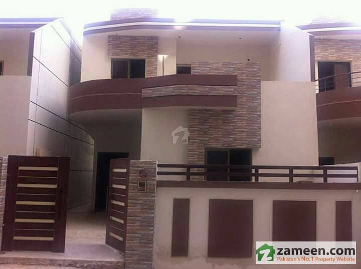 One Unit Bungalow For Sale