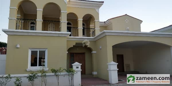 5 Bed House For Sale In Dha Emaar Phase 5 Islamabad