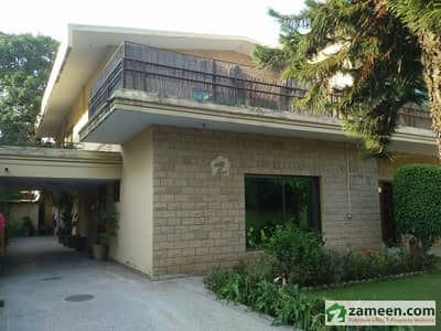 Spacious 5 Bedroom House For Rent In F-7/1