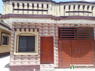 Corner House For Sale