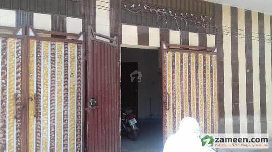 3 Marla Outclass Double Storey House At Very Cheap Rate Nice Located At Bodla Town Near Chowk Kumharan