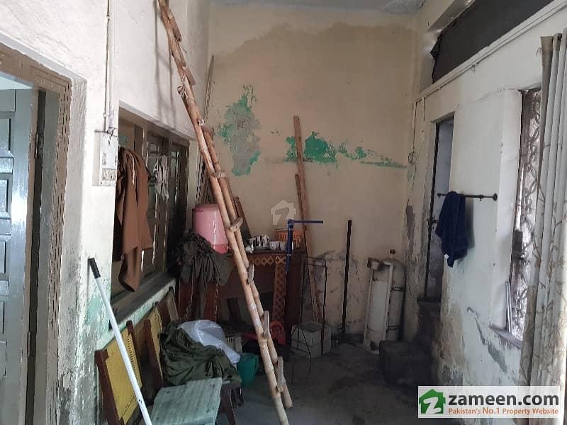5 Marla House For Sale In Sialkot