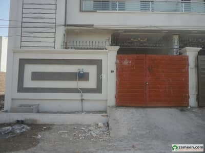 4. 50 Marla House For Sale