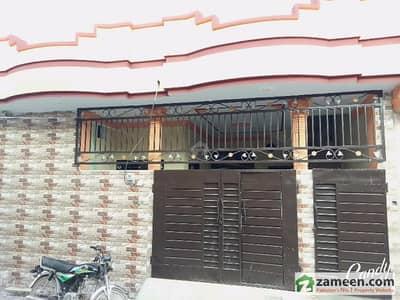 Newly Built 5 Marla House For Sale